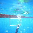 under water ladder by rkdogz