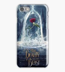 Beauty Red Rose iPhone Case/Skin