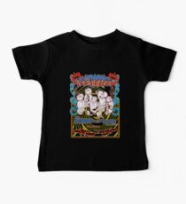 Fraggles - return to the rock tour Tee Baby Tee