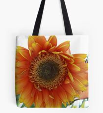 BRIGHT BURST Tote Bag