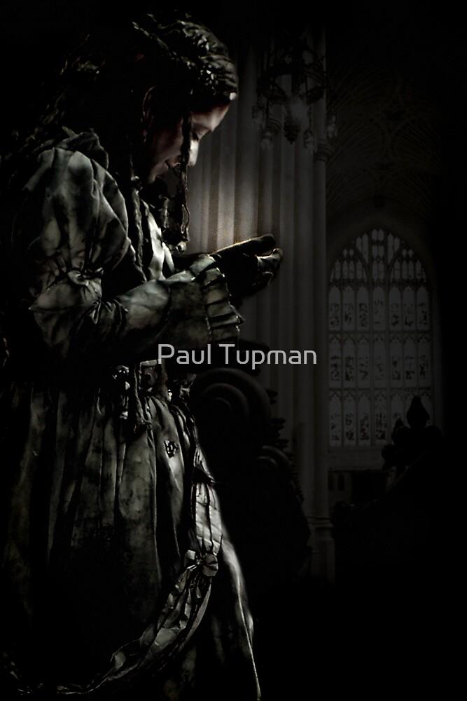 Secrets Unfurled by Paul Tupman