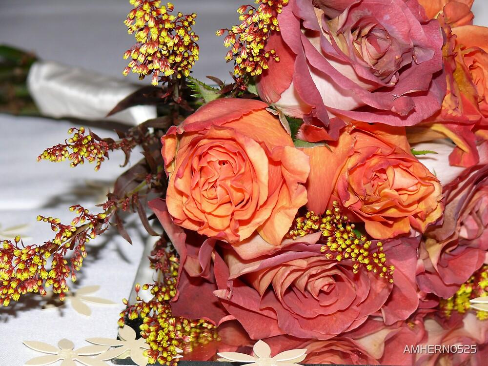 WEDDING FLOWERS by AMHERN0525