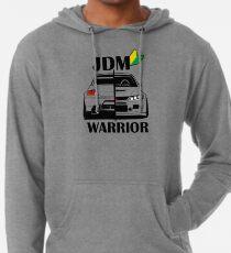 JDM Warrior # 1 Leichter Hoodie