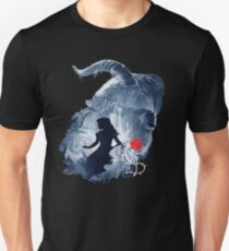 Beauty and Beast Unisex T-Shirt