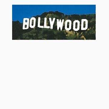 Bollywood by rkdogz