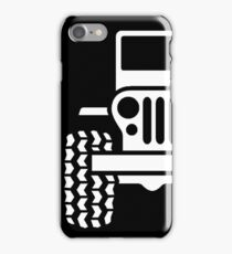 Wrangler Jeep iPhone Case/Skin