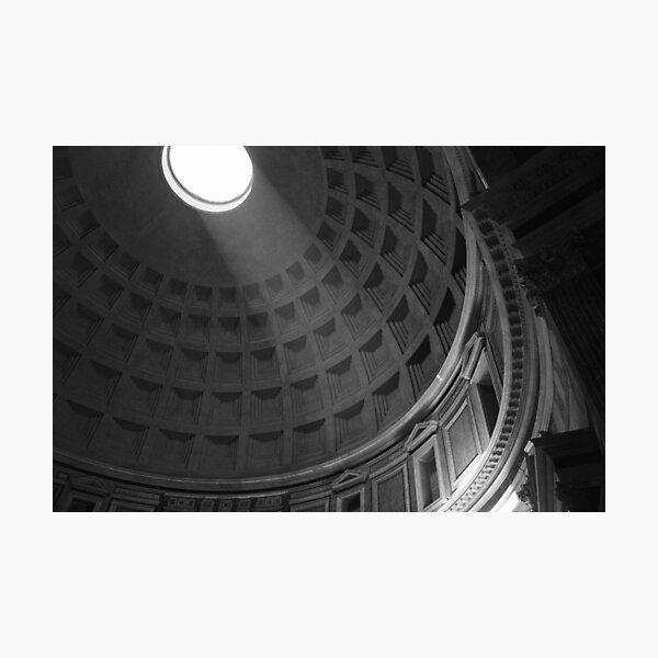 Pantheon Photographic Print