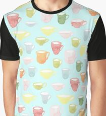 Teatime Graphic T-Shirt