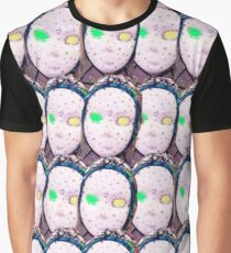 Ornacia Collage Graphic T-Shirt