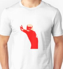 Wayne Rooney Celebration Unisex T-Shirt