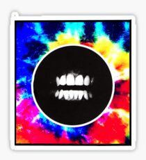 SWANS - SWANHUGGER Sticker