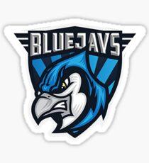 Blue Jays Toronto MLB Sticker