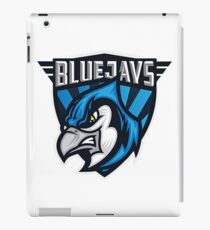 Blue Jays Toronto MLB iPad Case/Skin