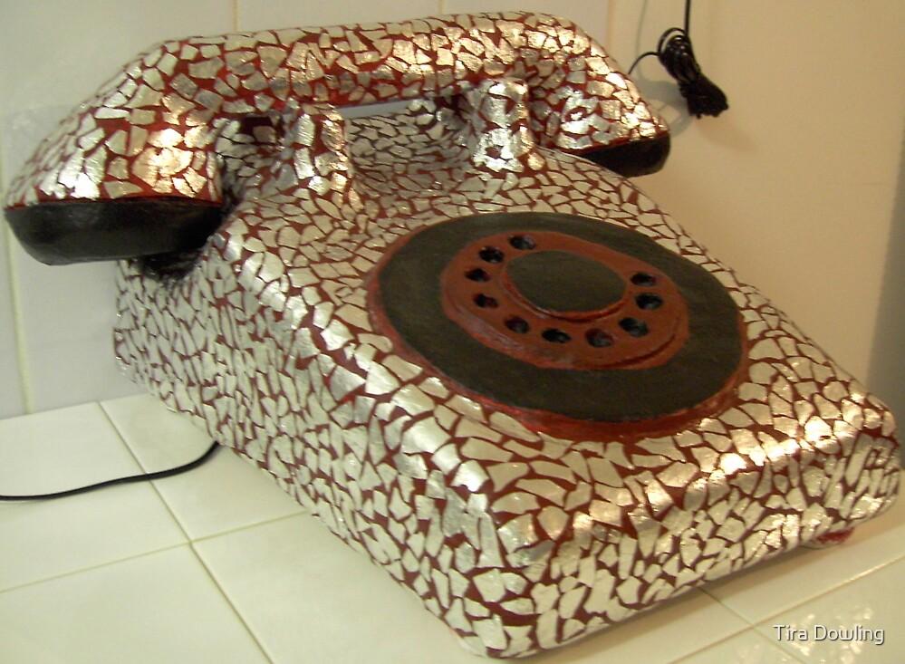 Phone by Tira Dowling