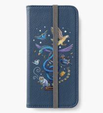 Fantastic suitcase iPhone Wallet/Case/Skin