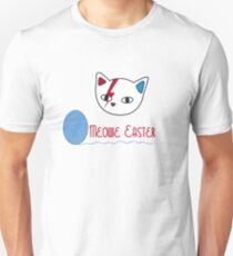 Meowie Easter T-Shirt