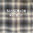 Sassenach Warrior by Karen E Camilleri