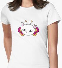 Meow Butterfly T-Shirt