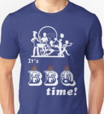 Barbecue Party Time T-Shirt