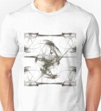 Balance In Distortion Unisex T-Shirt