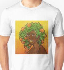 Orange Baby T-Shirt