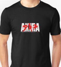 Akira Otaku Unisex T-Shirt