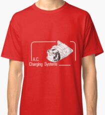 Charging Systems Classic T-Shirt