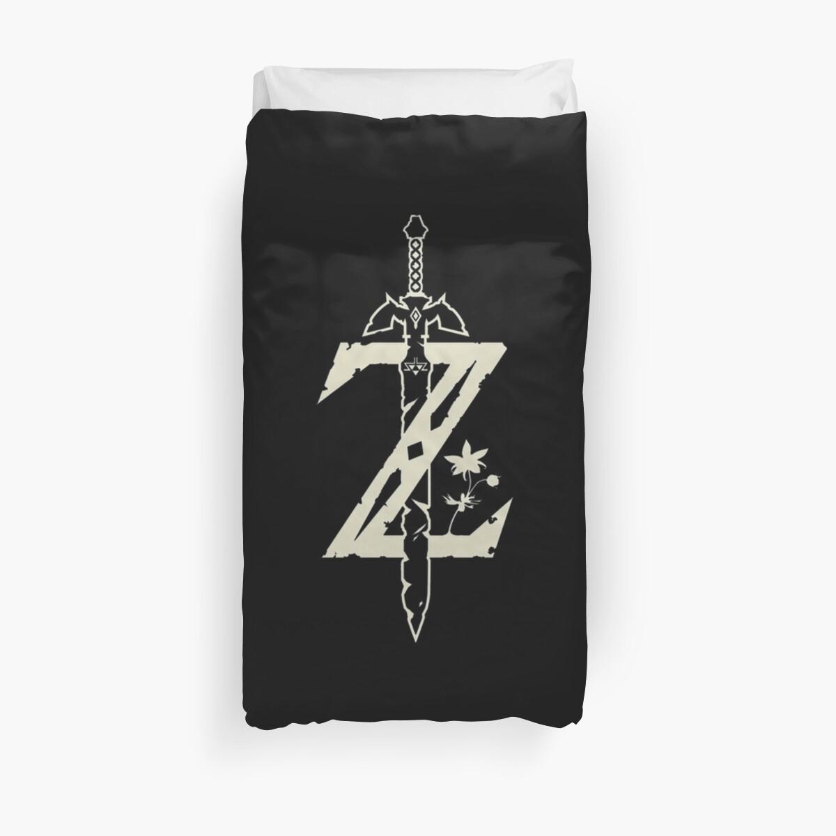Couette Zelda