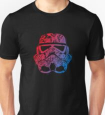 Metaphysical trooper Unisex T-Shirt
