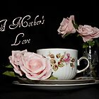 Mother's Day Love by AnnDixon