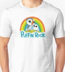 Puffin Rock Logo T-Shirt