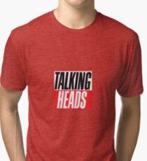 Talking Heads Tri-blend T-Shirt