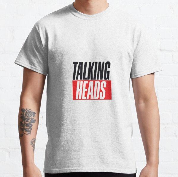 Talking Heads Classic T-Shirt