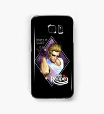 Ignis, New Recipeh! Samsung Galaxy Case/Skin