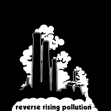 Shut Down a Coal Plant - Reverse Rising Pollution by erland