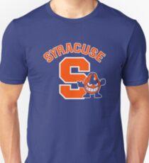 SYRACUSE Unisex T-Shirt