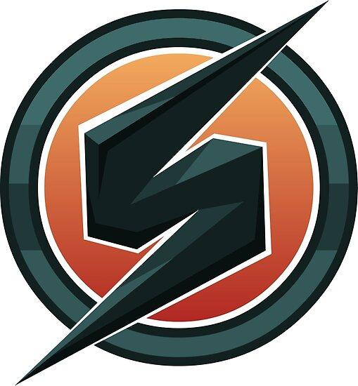 Poster « Vecteur de Metroid Prime Logo », par Keakle ...
