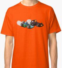 Jos & Max Head to Head Classic T-Shirt