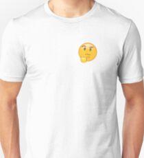 Thinking - Fan Art Unisex T-Shirt