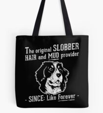 Bernese Dog Gift Tote Bags Redbubble