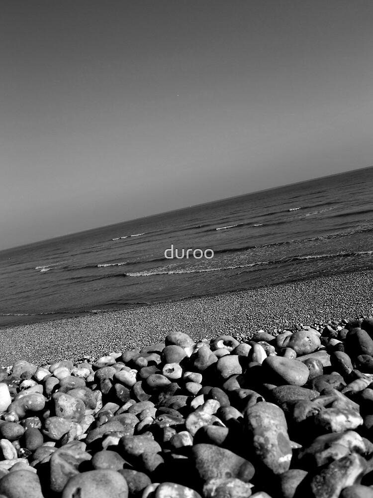 Dark Waters by duroo