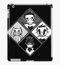 Mortis iPad Case/Skin