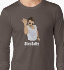 Salt Bae Long Sleeve T-Shirt
