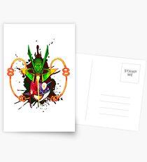 Pokemon Postcards