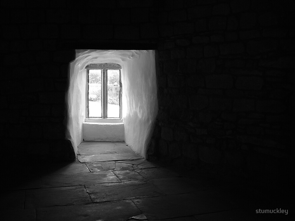 Out Of The Shadow by stumuckley