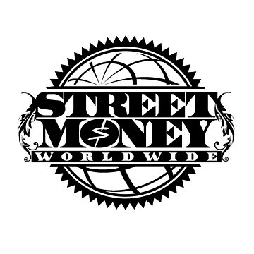 $ Street Money World Wide Picture by katehunsa2017