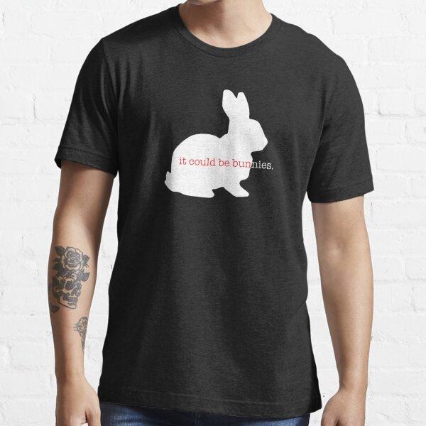 J'ai une théorie T-shirt essentiel