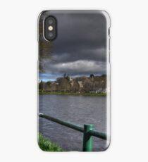 River Ness, Inverness, Scotland. iPhone Case/Skin