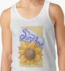 My Only Sunshine Tank Top