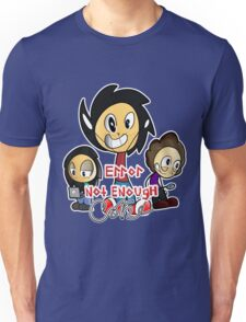 Error! Not enough Coke Unisex T-Shirt